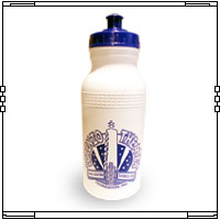 Lorenzo Theater Foundation Water Bottles
